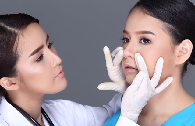 Don't miss it! With various techniques for blepharoplasty