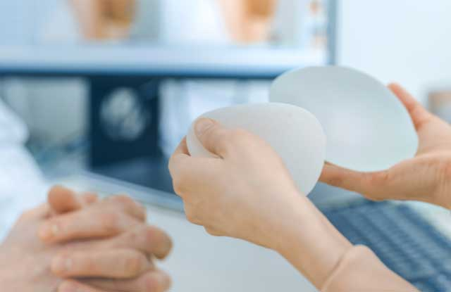 Silicone for  breast augmentation in Thailand have the natural